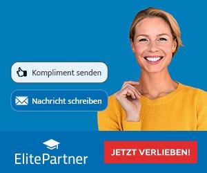 ElitePartner für studierte Singles